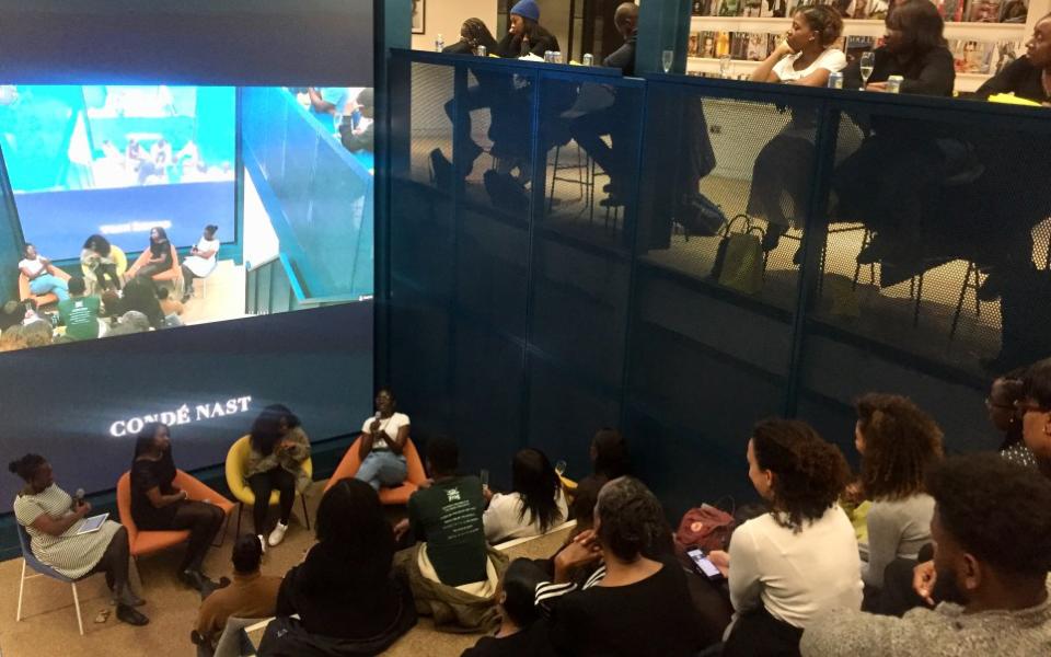 Women In Tech Black History Month